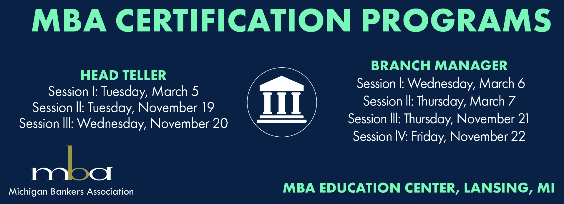 Are you looking to promote your specialized knowledge and expertise? MBA  certification programs can help you gain the respect of your peers and  supervisors.