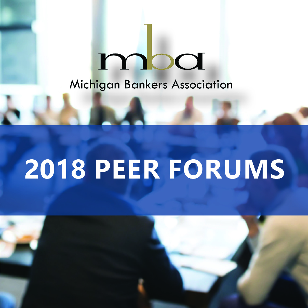 Credit Analyst/Manager Forum 09/26/18