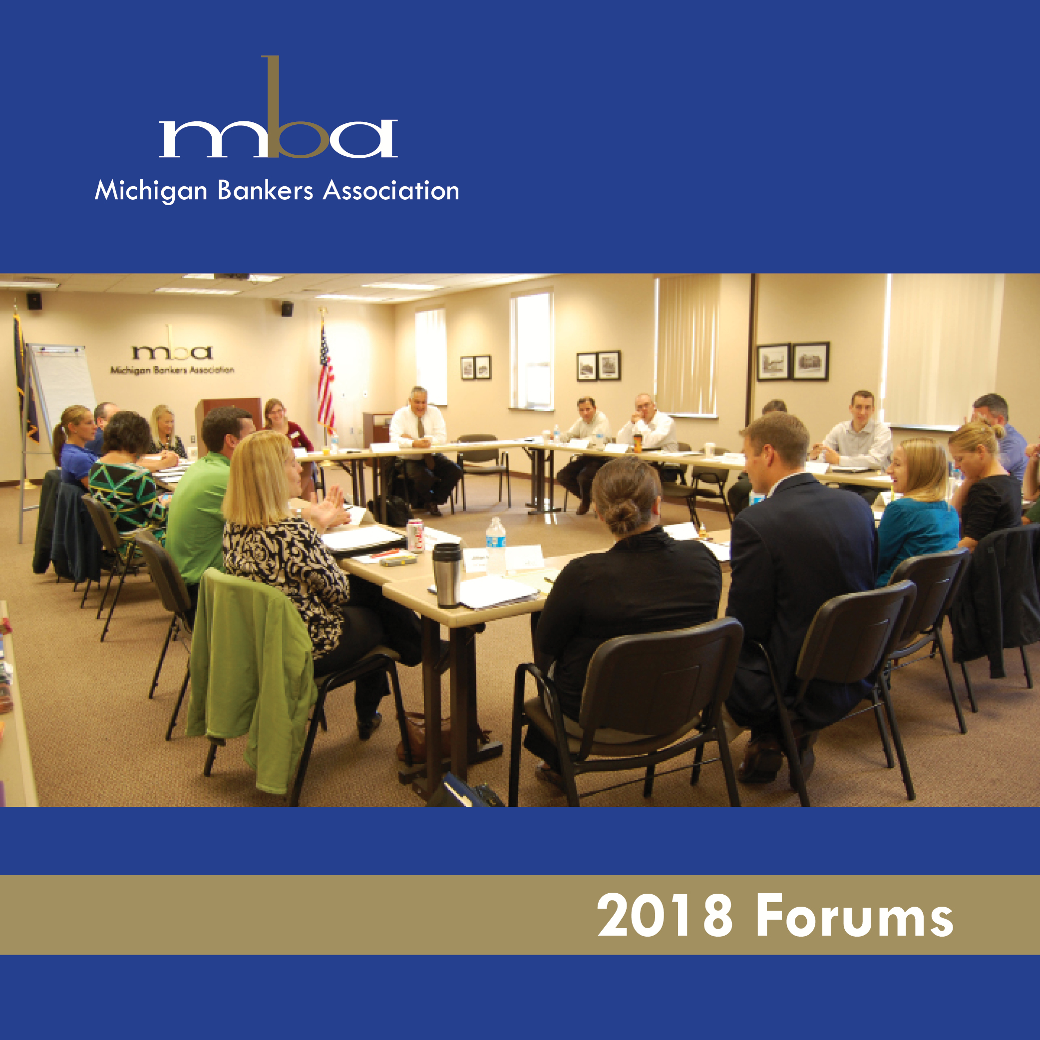 Marketing Forum 03/27/18