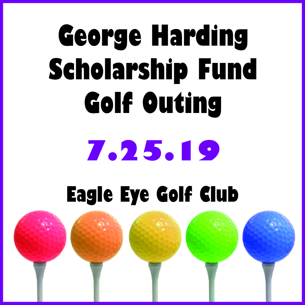 Harding Golf Outing 7/25/19