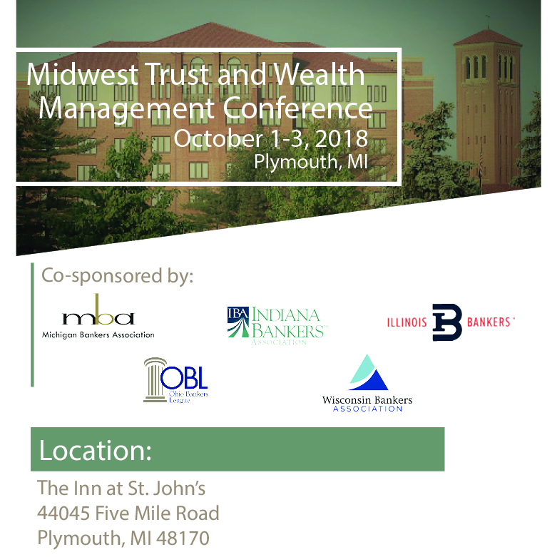MBA Midwest Trust & Wealth Management Conference